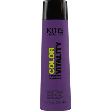 Color Vitality Conditioner By Kms for Unisex Conditioner