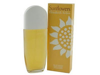 Sunflowers By Elizabeth Arden For Women. Eau De Toilette Spray 1.7 Ounces
