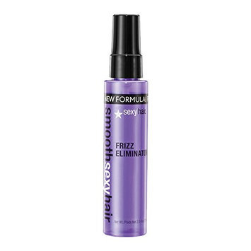 Sexy Hair Smooth Frizz Eliminator Smooth and Sleek Serum