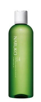 Naruko Tea Tree Shine Control and Blemish Clear Shower Gel