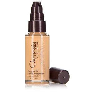 Osmosis Long Wear Liquid Foundation