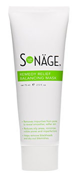 Sonage REMEDY RELIEF BALANCING MASK