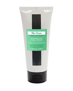 LAFCO House & Home Reparative Hand Cream Tube - Mint Tisane