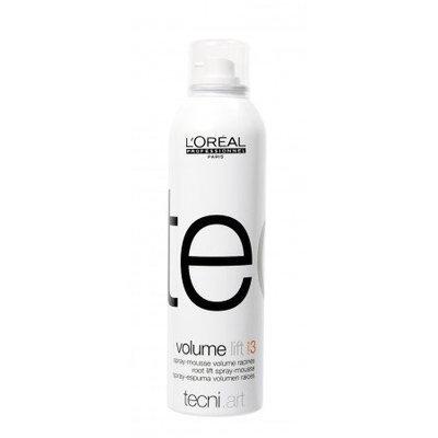 L'Oréal Paris Professional Tecni Art Volume Lift Spray Mousse