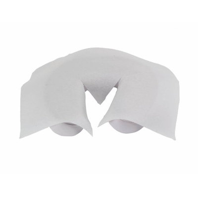Canyon Rose Disposable Face Rest Covers