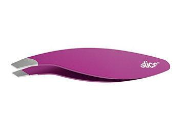 Slice 10447 Slanted Tweezer