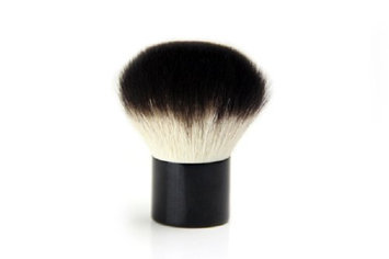 Crown Brush Italian Badger Series Italian Badger Kabuki Brush