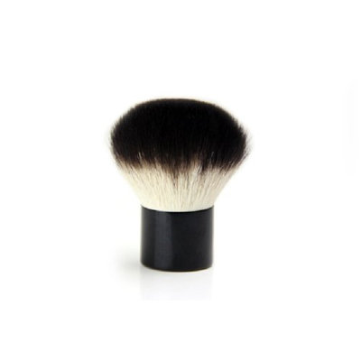 Crown Brush Italian Badger Series Italian Badger Kabuki Brush