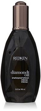 Redken Diamond Oil Shatterproof Shine Intense Oil Treatment