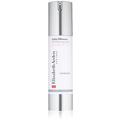 Elizabeth Arden Visible Difference Skin Balancing Lotion Sunscreen
