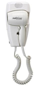 Pro Versa Jwm8cd Hard-Wired Wall Mount Hair Dryer