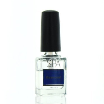 BCL Spa Argan Oil Base Nail Coat