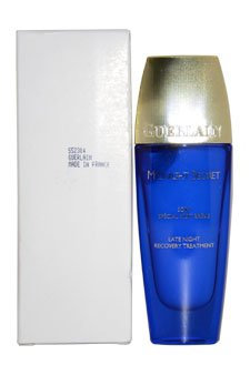 Guerlain Midnight Secret Late Night Recovery Treatment for Unisex