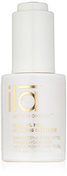 ila-Spa Face Oil for Glowing Radiance