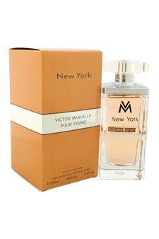 Victor Manuelle New York Pour Femme Eau de Parfum Spray for Women