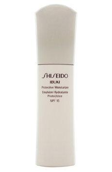 Shiseido SPF 18 Ibuki Protective Moisturizer for Unisex