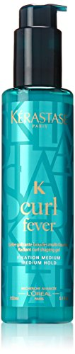 Kerastase Curl Fever Radiant Curl Shaping Gel for Unisex