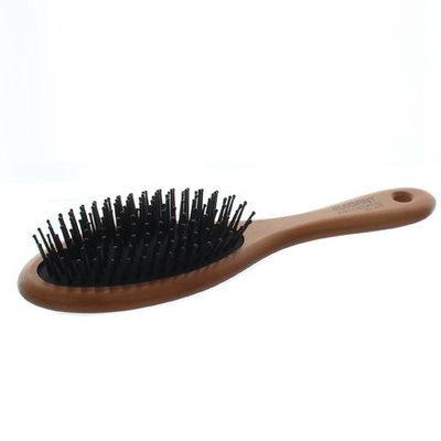 Elegant Brushes Small Anti-Static Oval Pin Brush