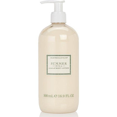 Crabtree & Evelyn Scented Body Lotion