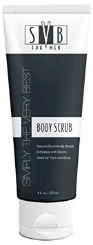 SVB for Men Body Scrub