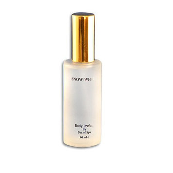 Snow White Body Perfume