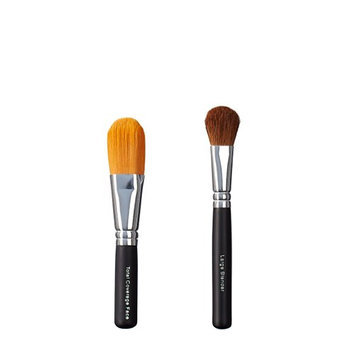 ON&OFF Total Coverage Face and Blender Makeup Brush