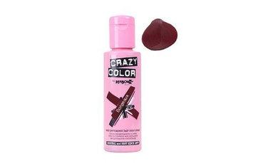 Crazy Color Semi Permanent Hair Color Cream Bordeaux No.51 100ml