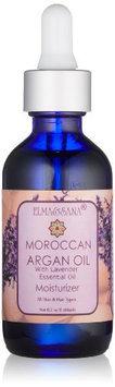 Elma and Sana Moroccan Argan Oil