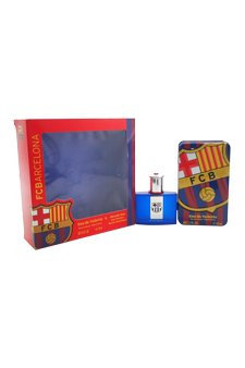 Air-Val International FC Barcelona EDT Spray