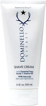 Dominello Vitali Ultraglide Shave Cream - 5.1Oz Eliminates Razor Burn