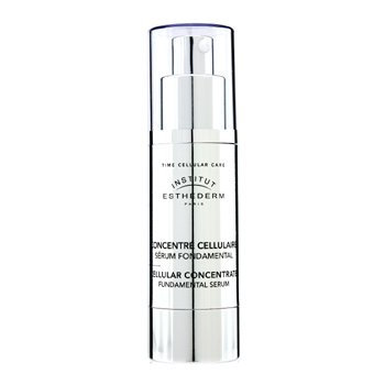 Esthederm Cellular Concentrate Fundamental Serum 30Ml/1Oz