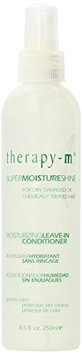 Therapy-M Super Moisture Shine Moisturizing Leave-in Conditioner