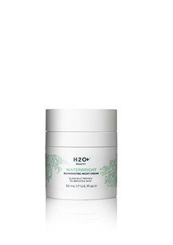 H2O Plus Waterbright Illuminating Night Cream