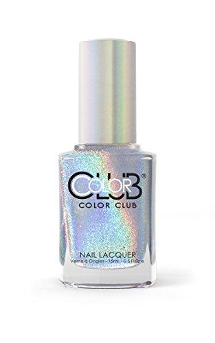 Color Club Halographic Hues Nail Polish