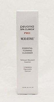 Pevonia Micro Retinol Foaming Cleanser