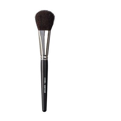 VEGAN LOVE The Chisel Collection Make Up Brush Set (Chisel Contour Chisel Dome Powder)