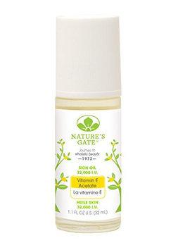 Nature's Gate Pure Vitamin E Oil Roll-On