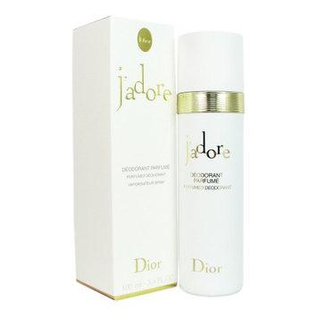 J'Adore By Christian Dior For Women. Perfumed Deodorant Spray 3.3 Oz / 100 Ml.