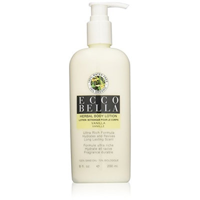 Ecco Bella Original Organic Water-Free Herbal Body Lotion