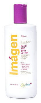 Imagen Cocoa Butter Lotion