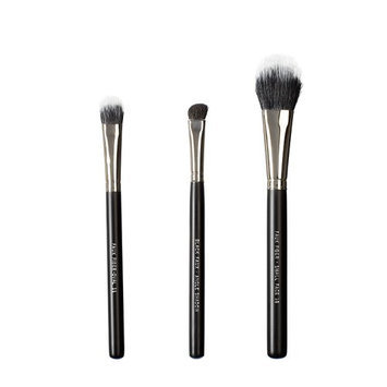 Makeover BKFT47 Vegan Love Faux Black Brush Set
