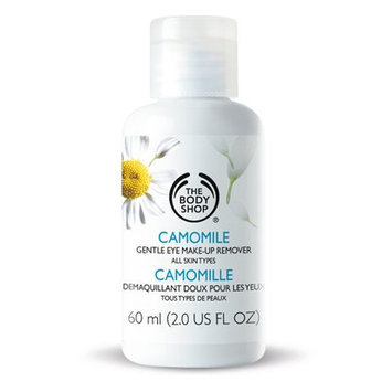 The Body Shop Mini Camomile Gentle Eye Makeup Remover