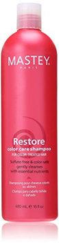Mastey Restore Sulfate Free Repair Shampoo