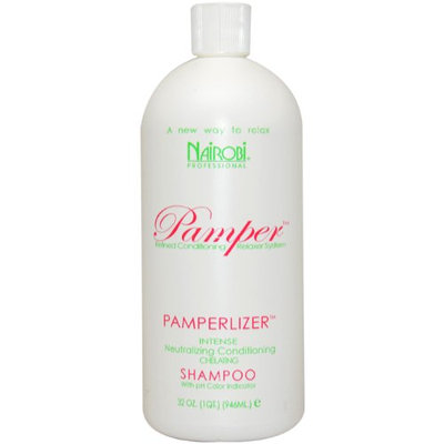 Nairobi Pamperlizer Conditioning Shampoo for Unisex