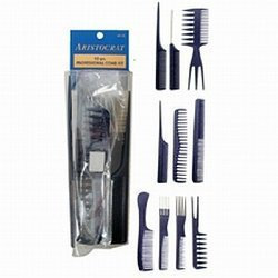 Aristocrat Professional Comb Set