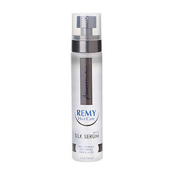 Awesome Remy Hair Silk Serum pH 5 Frizz Control Shine
