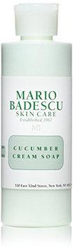 Mario Badescu Cucumber Cream Soap