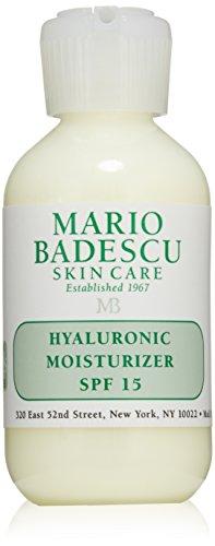 Mario Badescu Hyaluronic Moisturizer SPF 15