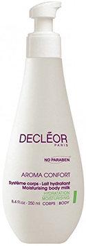 Decleor Aroma Confort Moisturizing Body Milk