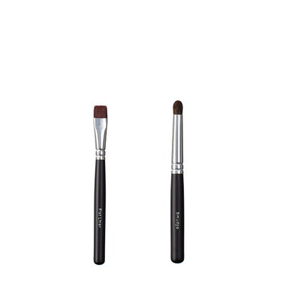 ON&OFF Flat Liner and Smudge Makeup Brush